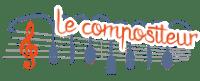Restaurant Le Compositeur – Cuisine du monde moderne et créative Paris 17ème Logo